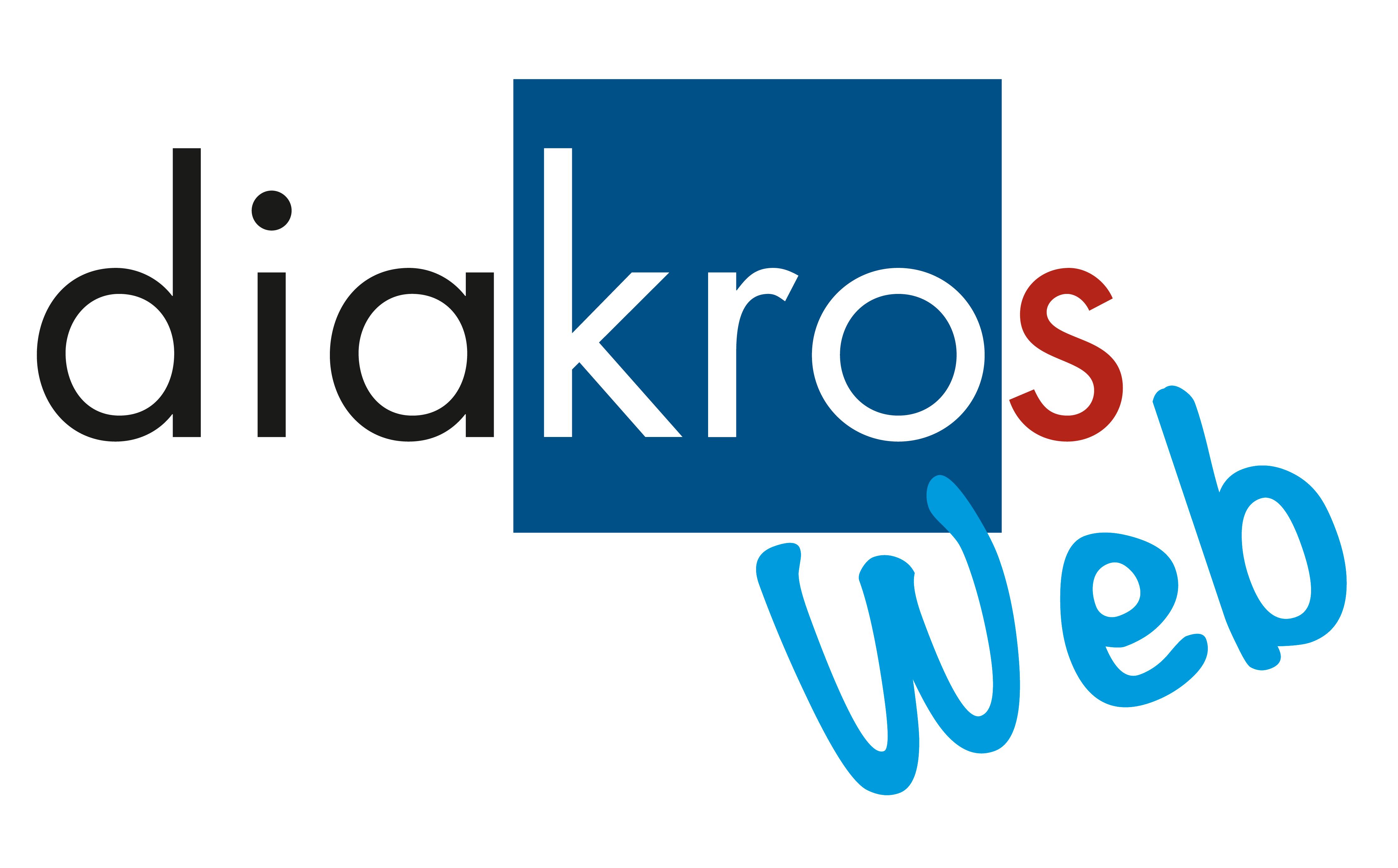 Diakros Web